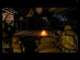 Группа Манёвры - Метро 2033 (клип)