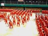 Филиппинские заключенные строгого режима танцуют в память о MJ