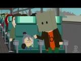 South park 15 Season 3 Episode / Южный парк 15 сезон 3 серия / Південний парк